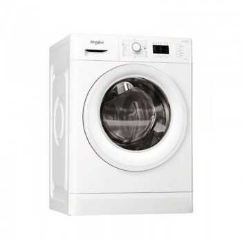 Machine à laver WHIRLPOOL 7 kg FWL71052W NA Blanc tunisie