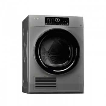 sèche linge Whirlpool DSCX90130SL 6ème Sens Inox tunisie