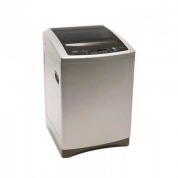 Machine à Laver Top Load WHIRLPOOL 10,5 Kg WTL1000FRSL Silver tunisie