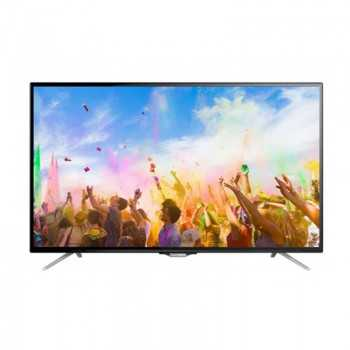 """Téléviseur TELEFUNKEN 49"""" LED Full HD +Récepteur Intégré (E2000) tunisie"""