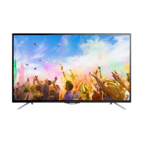 """Téléviseur TELEFUNKEN 49"""" LED Full HD +Récepteur Intégré (49E2000) tunisie"""