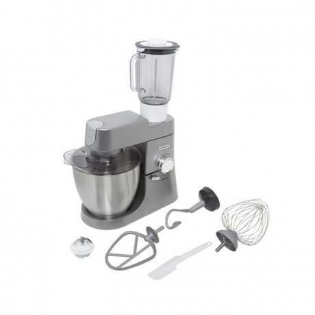 Robot Pâtissier Multifonction KENWOOD KVL4110S avec Blender Silver - 1200W