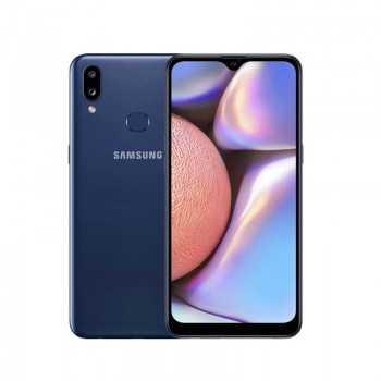 Smartphone Samsung Galaxy A10s Bleu SM-A107FZBD tunisie