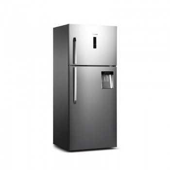 Réfrigérateur HISENSE RD63WR 580Litres NoFrost Inox tunisie