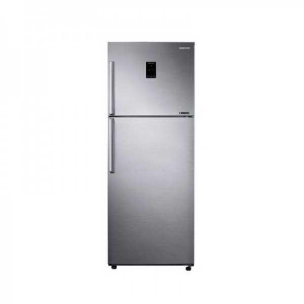 Réfrigérateur SAMSUNG RT44K5452SP Twin Cooling 400 Litres Silver tunisie