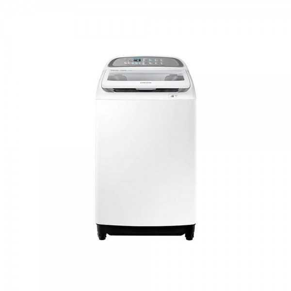 Machine à Laver Samsung Top Load 12Kg WA12J5730SWULO Blanc Tunisie