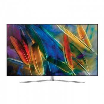 "Téléviseur Samsung 65"" Curved QLED 4K TV Class Q7C Tunisie"