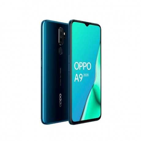 Smartphone OPPO A9 2020 - Vert Tunisie