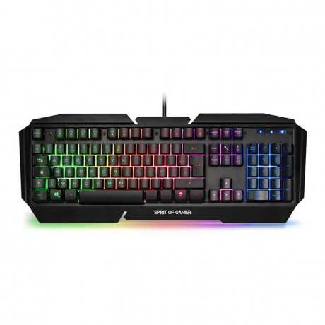 Clavier Gamer SPIRIT OF GAMER PRO-K5 Tunisie