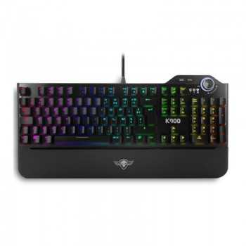 Clavier Gaming SPIRIT OF GAMER XPERT K900 Noir Tunisie