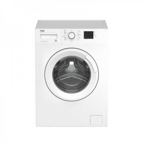 Machine à laver Frontale BEKO 6Kg WTE6512B0 Blanc Tunisie