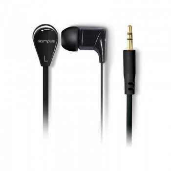 Écouteurs Groovy MIC-E215BK Noir
