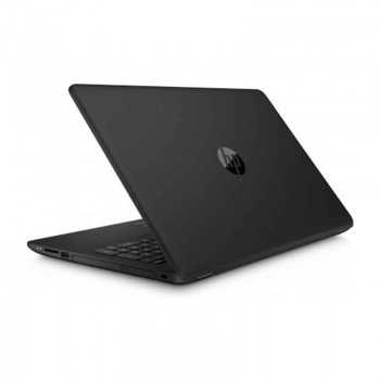 PC Portable HP 15-DA0065NK i3 7è Gén 4Go 1To 6VM89EA Noir Tunisie