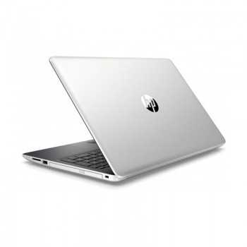 PC Portable HP 15-DA1024NK i7 8è Gén 4Go 1To 6VV01EA Silver Tunisie