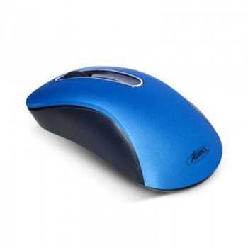 Souris ADVANCE 3D USB Filaire S-3D-BL Bleu Tunisie