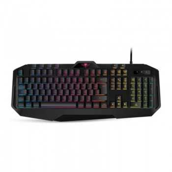 Clavier Gaming SPIRIT OF GAMER PRO-K8 Noir Tunisie