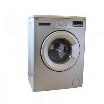 Machine à laver Saba 7Kg FS710SL silver Tunisie