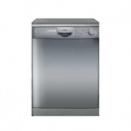 Lave Vaisselle Saba Fnpc21x 12 Couverts Inox