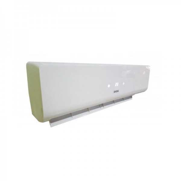 Climatiseur SABA 9000 Chaud & Froid CSH-09HQB Blanc Tunisie