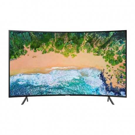 "Téléviseur Samsung 65"" UHD 4K Smart TV Curved NU7300 Tunisie"