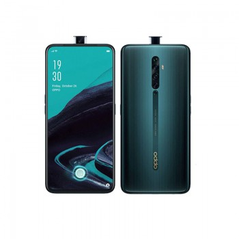 Smartphone OPPO Reno 2F Vert Tunisie