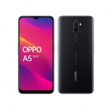 Smartphone OPPO A5 2020 3G Noir Tunisie