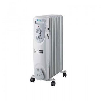 Radiateur bain huile Biolux 9 éléments 2000W prix tunisie