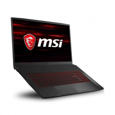 Pc Portable Gamer MSI I5 9é Gén 8Go 1To GF63 9RCX-678XFR
