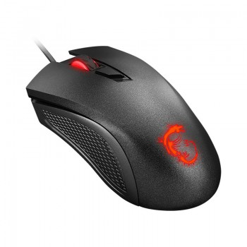 Souris Gaming Msi GM10 Noir Tunisie