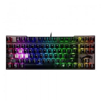 clavier gaming MSI vigor GK70 S11-04FR213-HH6 tunisie