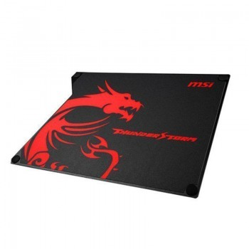 Tapis Souris Gaming Msi THUNDERSTORM Tunisie
