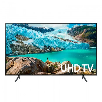 "tv samsung 55"" smart 4k uhd ru7100 tunisie"