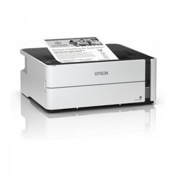 Imprimante EPSON ECOTANK ET-M1140 Monochrome C11CG26404 Tunisie