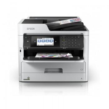 Imprimante EPSON WorkForce Pro WF-C5710DWF 4En1 Couleur Wifi C11CG03402 Tunisie
