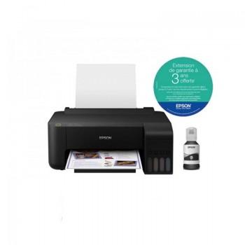 Imprimante à Réservoir Intégré EPSON ECOTANK L1110 Couleur C11CG89402 Tunisie