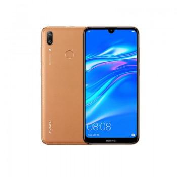 Smartphone HUAWEI Y7 Prime 2019 64G Marron tunisie