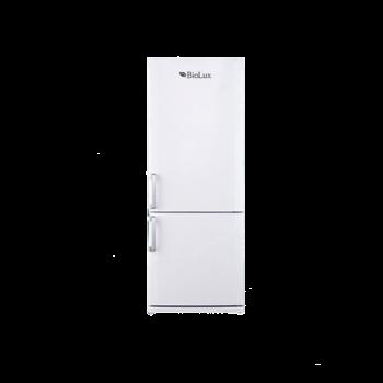 Réfrigérateur BIOLUX Combiné CB36 360L Blanc Tunisie