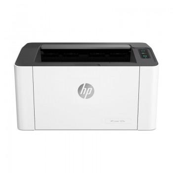Imprimante Laser HP 107W Monochrome WIFI 4ZB78A Tunisie