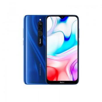 Smartphone XIAOMI REDMI 8 32 Go Sapphire Blue tunisie