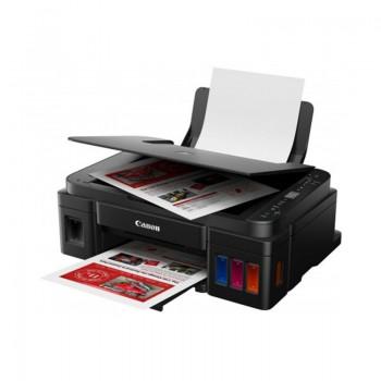 Imprimante à Réservoir Intégré Couleur 3-en-1 Canon Pixma G3411 Wifi tunisie
