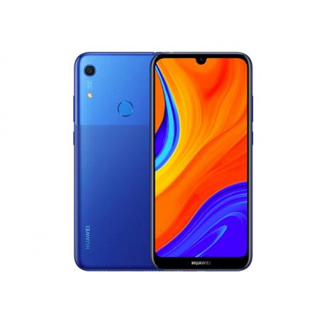 Smartphone HUAWEI Y6S 3Go/64Go - Bleu