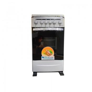 Cuisinière Biolux ML5006 Blanc