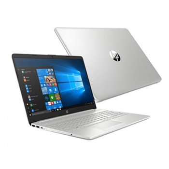 PC Portable HP 15-DW0004NK i7 8è Gén 8Go 1To 7AQ99EA Silver