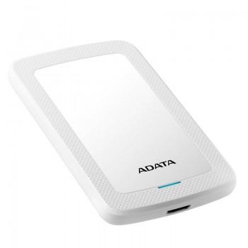 Disque Dur Externe ADATA HV300 1To USB 3.1 Blanc