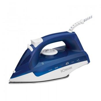 Fer à Vapeur 7 Fonctions BOMANN 2200 W DB6004CB Blanc et bleu prix tunisie