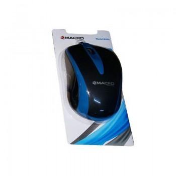 Souris Optique USB Macro KM-555-Bleu prix tunisie