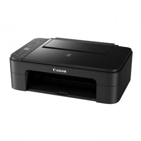 Imprimante Jet D'encre CANON PIXMA TS-3140 Couleur WiFi prix tunisie