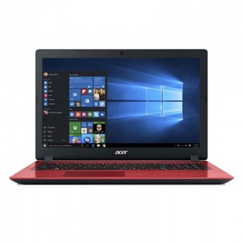 Pc Portable ACER Aspire 3 i3 7è Gén 4Go 1To Rouge (NX-HAEEF-009)