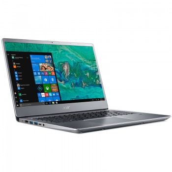 Pc Portable ACER SWIFT 3 SF314 i3 10è Gén 4Go 256Go SSD Gris (NX.HPMEF.001)