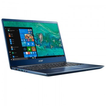 Pc Portable ACER SWIFT 3 i5 8è Gén 8Go 128 Go SSD Bleu (NX-H4EEF-013)